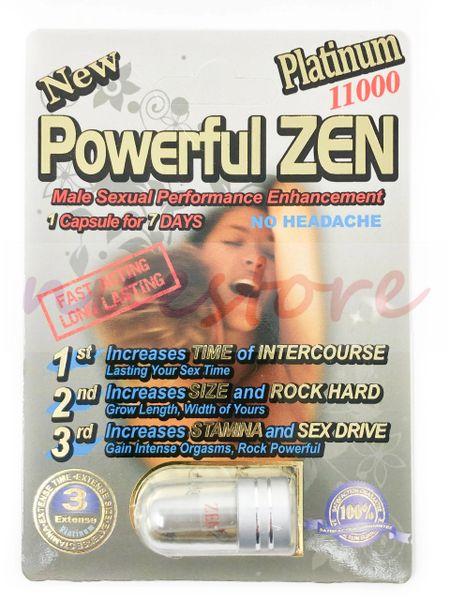 Powerful Zen PLATINUM