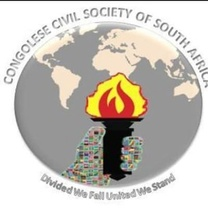 Congolese civil society of South Africa