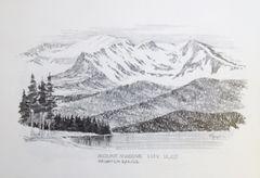 Mount Massive - 14,421