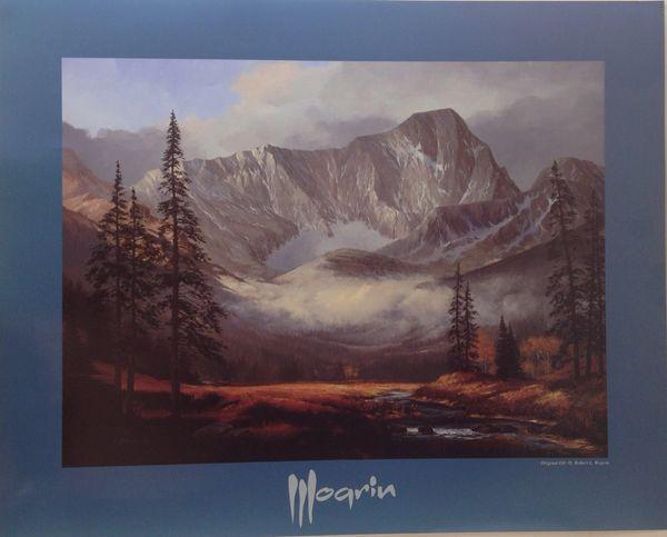 Capitol Peak 18x22
