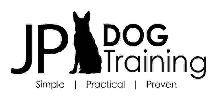 FOLLOW US @jpdogtraining