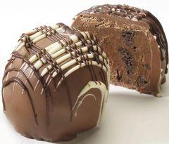 Oreo Chocolate Dessert Truffle
