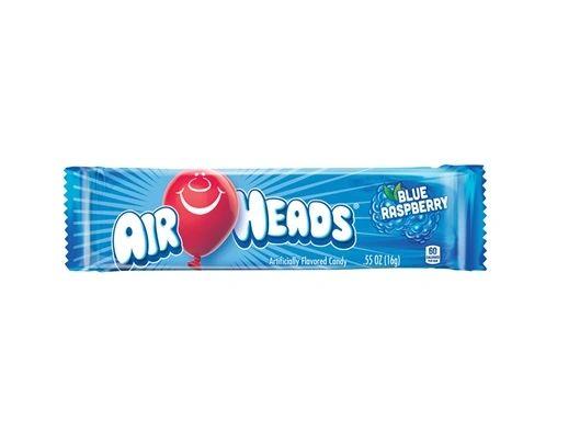 Airheads - Blue Raspberry