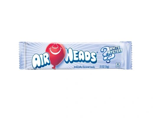 Airheads - Mystery
