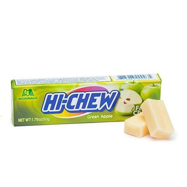 Hi-Chew Green Apple 3 pack