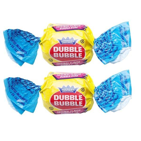 Dubble Bubble Gum 1LB