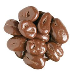 Milk Chocolate Covered Pecans