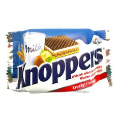Stork Knoppers Crispy Wafer