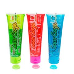 Sour Ooze Tube Liquid Candy