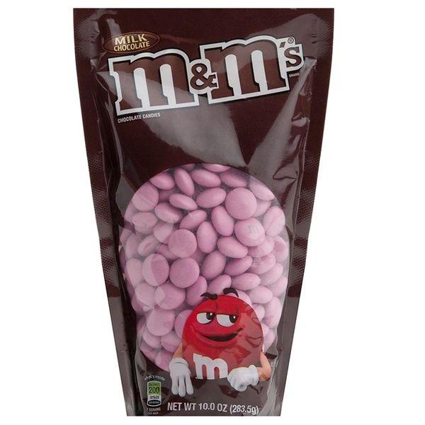M&M Pink 10 oz