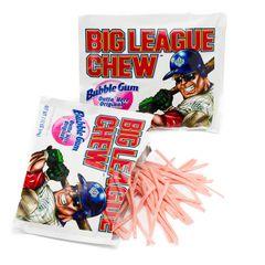 Big League Chew Outta Here Original