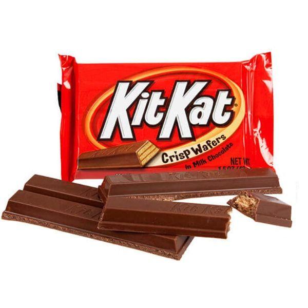 Kit Kat Candy Bars