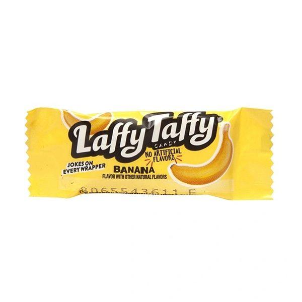 Mini Banana Laffy Taffy