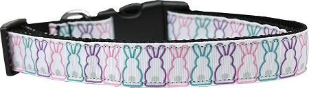 Nylon Dog Leashes: BUNNY TAILS Nylon Dog Leash Mirage Pet Products USA