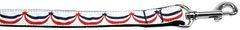 Nylon Dog Leashes: AMERICAN SWAG Nylon Dog Leash Mirage Pet Products USA