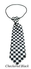 Big Dog Long Neck Tie in Various CLASSY Colors & Patterns by Mirage