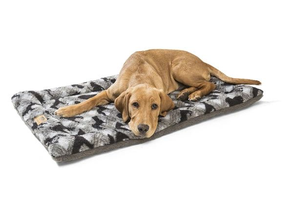 Dog Mats: Montana Nap Dog Mat EXTRA LARGE Perfect for home or travel West Paw Design USA