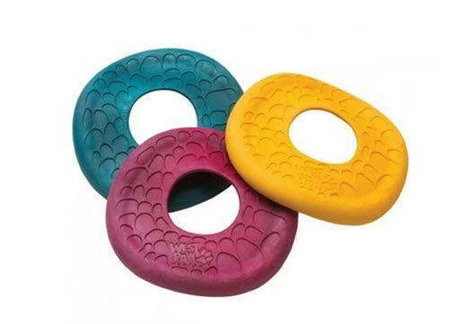 Tough Dog Toys: Dash Zogoflex® Air Dog Toy by West Paw Design