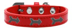 Dog Collars: Cute Dog Collar with ARROW Widgets Dog Collar in Various Colors & Sizes