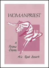 Womanpriest: A Personal Odyssey — [revised edition]
