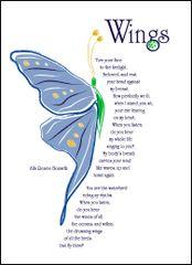 Wings Soul Card