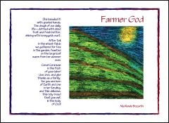 Farmer God - Soul Card