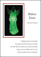 Before Jesus - Soul Card