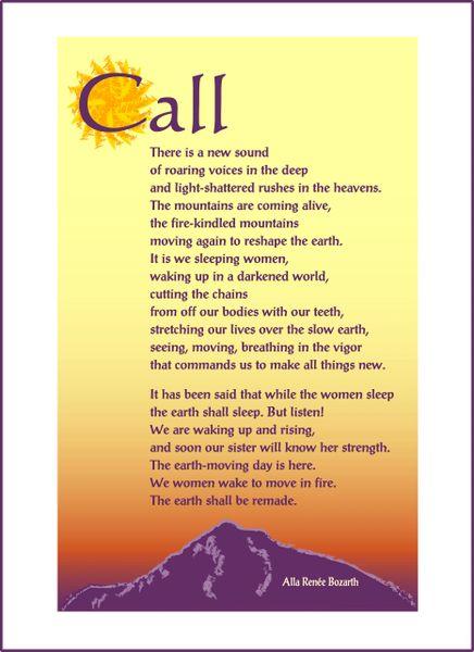 Call - Soul Card