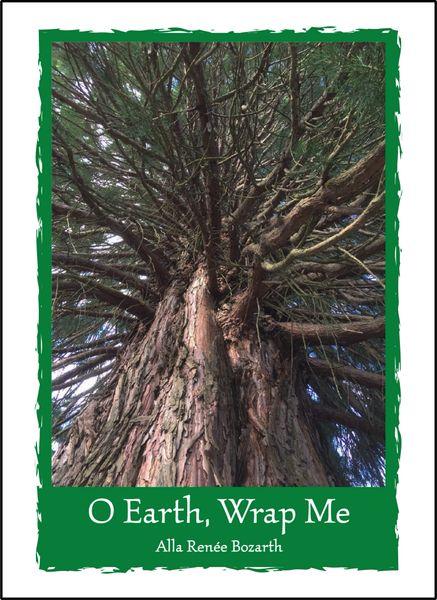 O Earth, Wrap Me - Soul Card
