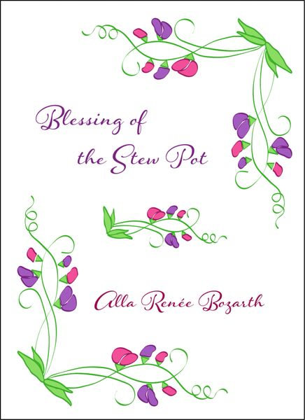 Blessing of the Stew Pot - Soul Card