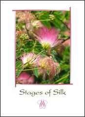 Stages of Silk Soul Card