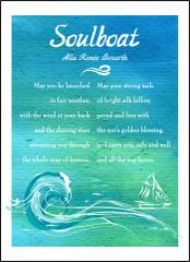 Soulboat - Soul Card