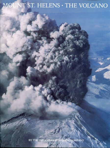 Mount St. Helens — The Volcano