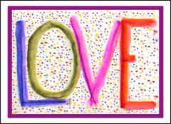 LOVE Soul Card