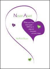 Never Apart - Soul Card