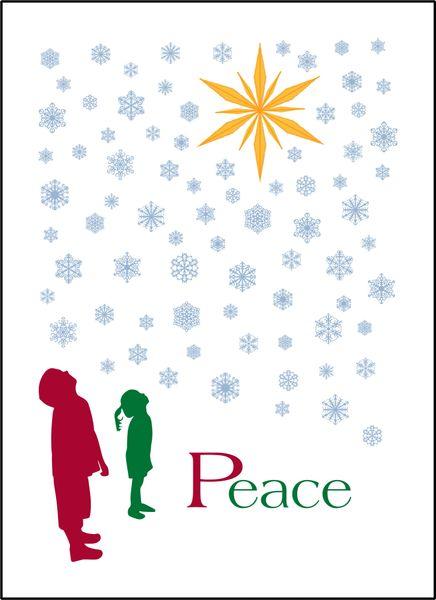 Peace Soul Card
