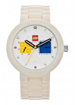 LEGO Two By Two (White)