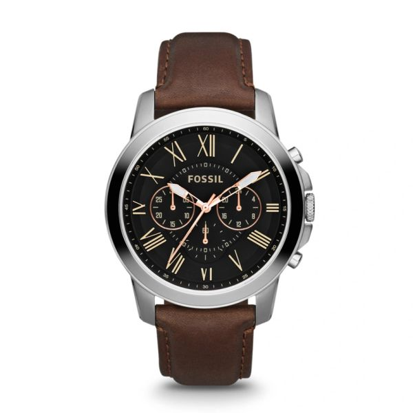 Fossil Men FS4813