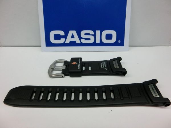 Casio Genuine PAW-1500 Replacement Band