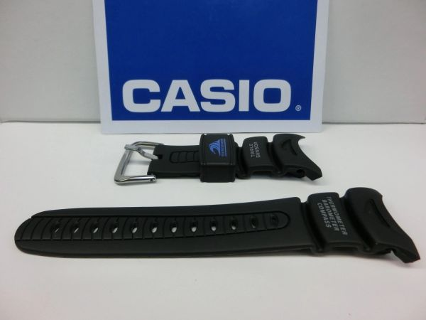 Casio Genuine SPF-40 Replacement Band