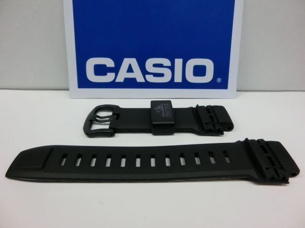 Casio Genuine PRG-250/PRW-2500 Replacement Band