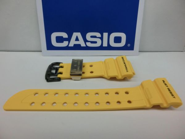 Casio Genuine GWF-T1030 Replacement Band