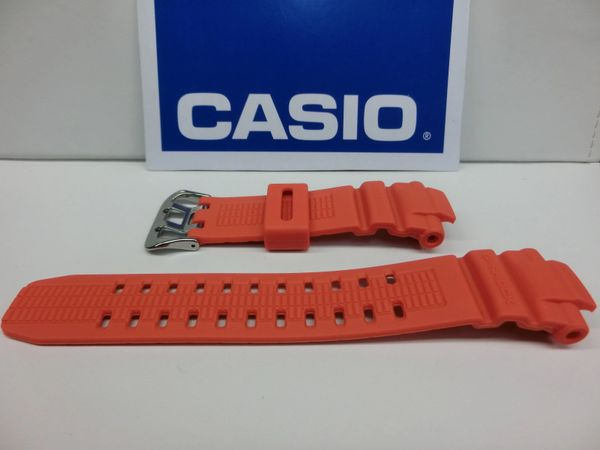 Casio Genuine GW-3000M-4AJ Replacement Band