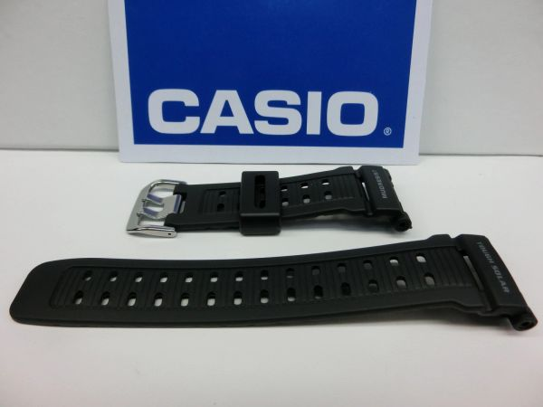 Casio Genuine GW-9000-1 Replacement Band
