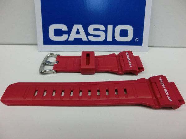 Casio Genuine G-9300RD-4 Replacement Band