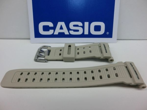 Casio Genuine G-9000-8V Replacement Band