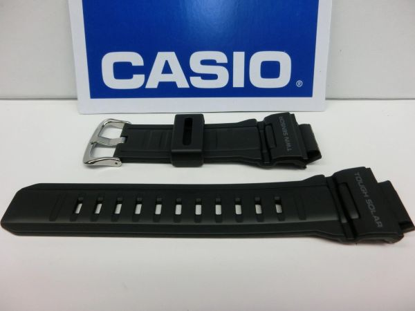 Casio Genuine G-9000-1D Replacement Band