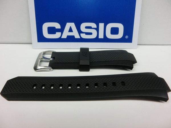 Casio Genuine EQW-A1000B-1A Replacement Band