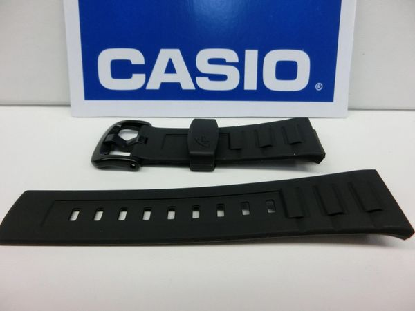Casio Genuine BLX-100 Replacement Band