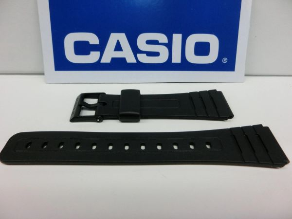 Casio Genuine F-105W Replacement Band